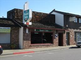 round table pizza first st los altos ca pizza s regional chains on waymarking com