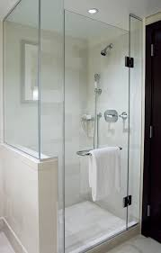 shower stall glass doors glass shower doors for bathtubs