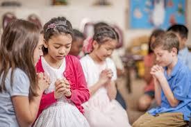 Christian teen learning activities