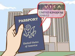 آشنایی صفر تا صد نحوه اخذ ویزای تحصیلی انگلستان و تحصیل در این کشور