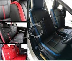 mitsubishi triton lec seat cover all