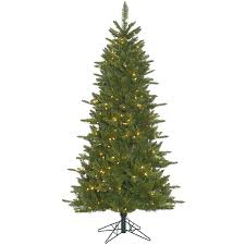Shop Holiday Living 75ft Prelit Norway Spruce Artificial Pre Lit Spruce Christmas Tree