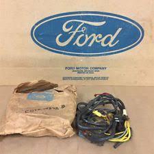 ford f100 wiring harness ebay Ford Super Duty Trailer Wiring F350 Oem Trailer Wiring Harness 60 f100 f250 f350 nos oem ford c0tf 14398 b wiring harness
