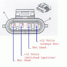 alternator wiring diagram for chevy 350 wiring diagram 1975 chevy starter wiring where do the wires go on a