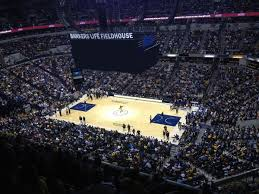 Bankers Life Fieldhouse Virtual Seating Chart Bankers Life Fieldhouse Seating Chart Map Seatgeek