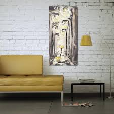 on grey and yellow wall art canada with decorating greige taupe and other neutral walls artmaison canada