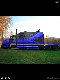 otr driver if i have to be a otr driver this is my truck wow i love
