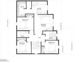 best bathroom walk closet floor plans first master suite 1811226