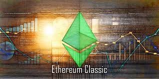 Ethereum Classic Growth Chart Ethereum Classic Going For All Time High Cryptopost