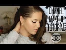 chanel makeup tutorial 2016 47beauty chanel