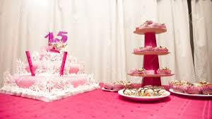 Pretty Birthday Cakes 16th Cake Simple Sweet 16 15th Party Ideas