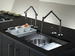 the modern kitchen set 20 unique kitchen sinks hum ideas