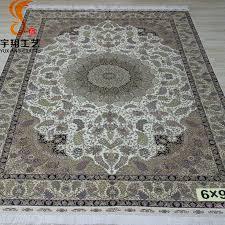 9 best YuXiang Carpet 8x10ft high quality handmade persian silk