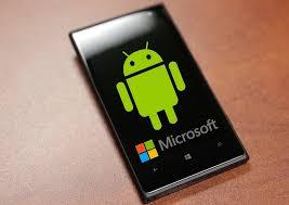 Dispositivos móveis / microsoft lumia e nokia lumia / atualização de software / série 500 How To Install Android On Lumia Windows Phone Step By Step