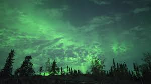 Northern Lights Tonight Ohio 2017 The Northern Lights Could Reach As Far South As Ohio Tonight T L Video