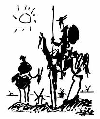 Don Quixote  by Miguel de Cervantes     Spanish Literature
