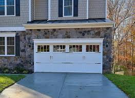 craftsman style garage doorsChoosing The Right Trim Package For Your New Home  NDI