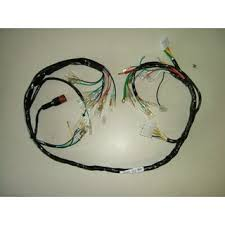 wiring harness replica for all cb 500 four k0 k1 k2 169 00 € wiring harness replica for all cb 500 four k0 k1 k2