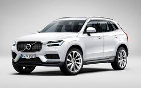 volvo new car release2017 Volvo XC60  Price Redesign Release Date  http
