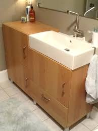 18 inch bathroom vanity with sink architecture the most help tight master bath or depth in 18 inch bathroom vanity