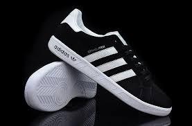 adidas shoes for men. black white adidas originals 1228 series campus shoes men for g
