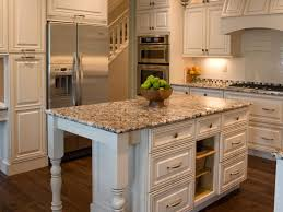 Kitchens With Granite Granite Countertop Prices Pictures Ideas From Hgtv Hgtv