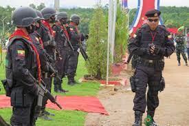 Kayin State BGF leadership to reconsider their mass resignation | Mizzima  Myanmar News and Insight