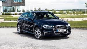 2016 - 2017 Audi A3 Sportback E-tron Review - Top Speed