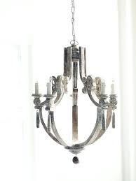 rustic wood chandelier best wooden ideas on part distressed white orb