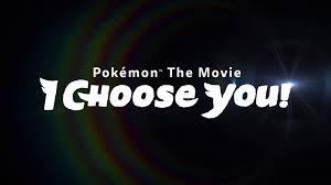 Movie Review: Pokemon the Movie: I Choose You! (2017) – MoshFish Reviews