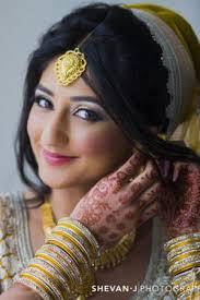 lajeen artistry versatile indian bridal hair makeup service in melbourne