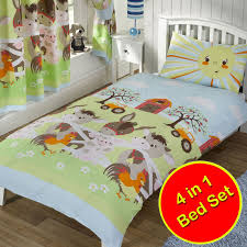 DISNEY & CHARACTER 4 IN 1 TODDLER BEDDING BUNDLES - DUVET + PILLOW ... & DISNEY & CHARACTER 4 IN 1 TODDLER BEDDING BUNDLES - DUVET + PILLOW + COVERS Adamdwight.com