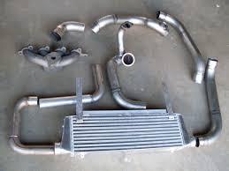 svt diy turbo kit