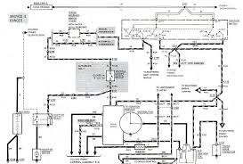 85 bronco 2 wiring diagram 85 automotive wiring diagrams 1983 1988 ford bronco ii start ignition wiring