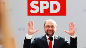 「SPD  Martin Schulz」の画像検索結果