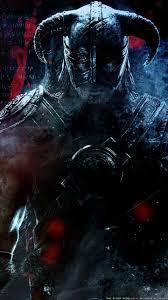 IPhone 5   Video Game/The Elder Scrolls V: Skyrim   Wallpaper ID .