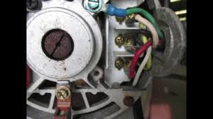 spa pump motor wiring diagram, century motors used in ultra jet Hayward Super Pump Wiring Diagram 230v how to wire a hot tub pump motor correctly the spa guy youtube, wiring Hayward Super II Pump Manual