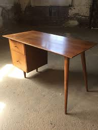 artistic luxury home office furniture home. Home And Furniture: Artistic Midcentury Modern Desk On Amherst Mid Century Console Table Project 62 Luxury Office Furniture