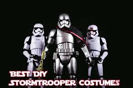 best 10 stormtrooper costume diy ideas