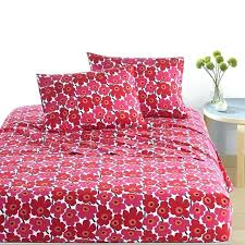 mini thread count cotton sheet set bedding 200