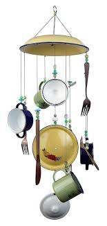 Sunset Vista Designs Sunset Vista Designs Pots And Pans Wind Chime Wind Chimes