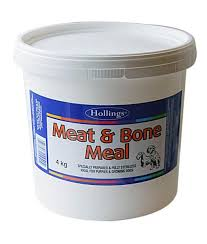 bone meal for dogs. Hollings Meat \u0026 Bone Meal 4kg For Dogs 2