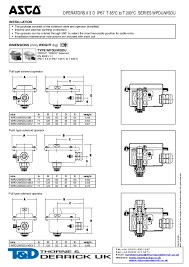 solenoid valve wiring connection solenoid image asco solenoid wiring diagram asco solenoid valve wiring diagram on solenoid valve wiring connection