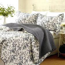 black and cream quilt sets black and cream duvet cover set 3 pc king quilt set
