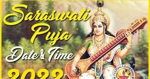 Basant panchami 2020 date in india: 2022 Saraswati Puja Date In West Bengal India 2022 Vasant Panchami Puja 2022 Saraswati Puja Festivals Date Time