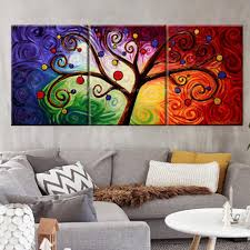 Paintings For The Living Room Popular Abstract Art For Living Room Buy Cheap Abstract Art For