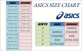 Asics Women S Shoe Size Chart Mens And Womens Shoe Conversion Chart1jpg 14061551