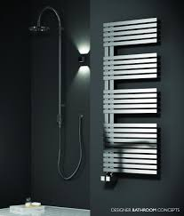heated towel rails for bathrooms. modern amp designer electric bathroom towel rails uk classic heated for bathrooms t