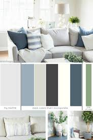 Small Picture Whole House Color Scheme Pick The Perfect Colors For Your Home