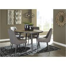 d605 15 ashley furniture coverty dining room dining table